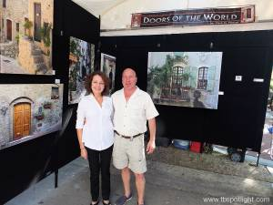 25th Annual Hyde Park Village Art Fair - Mark G. Pericot