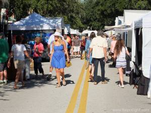 25th Annual Hyde Park Village Art Fair