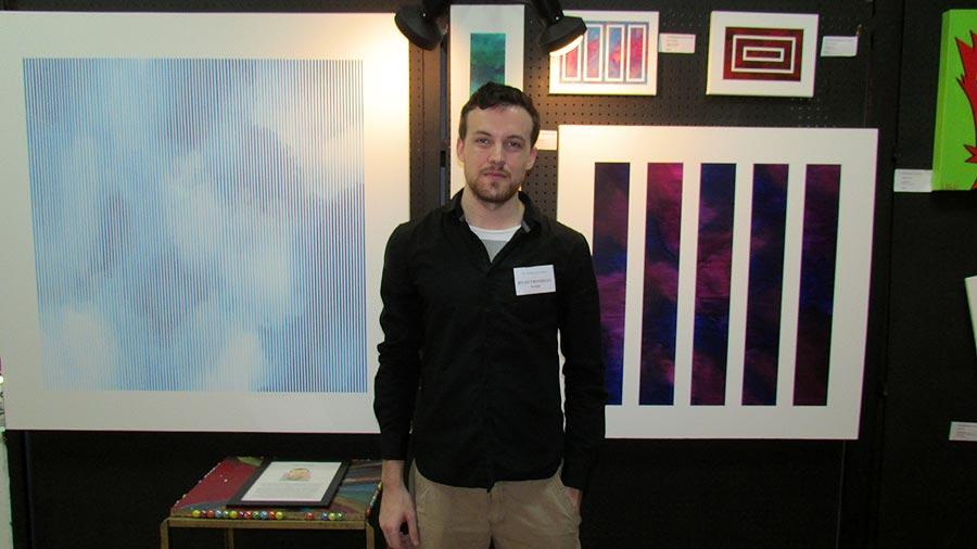 Ryan Trombley - Artist