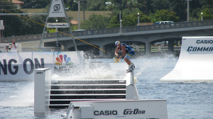 Red Bull Wake Board Open Highlight Photo