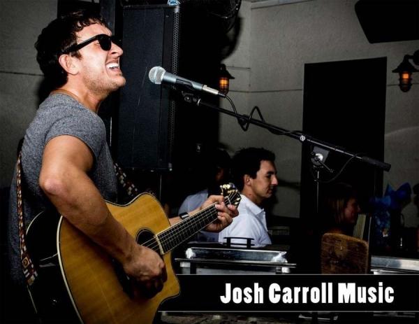 Josh Carroll - Musician