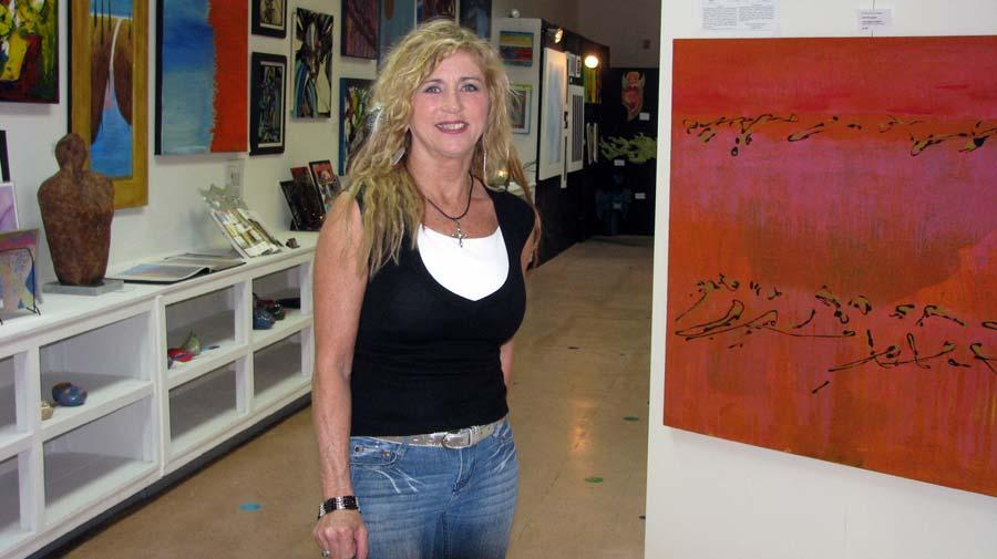 Susan Doscher - Artist