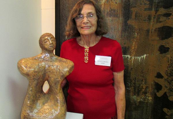 Susan O'Hara - Artist