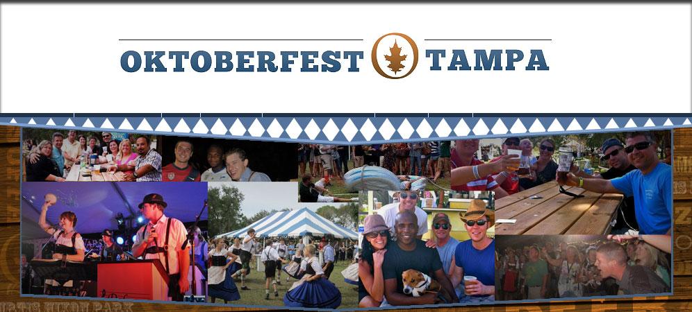 Oktoberfest Tampa