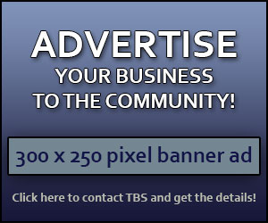 Advertise on TBSpotlight.com
