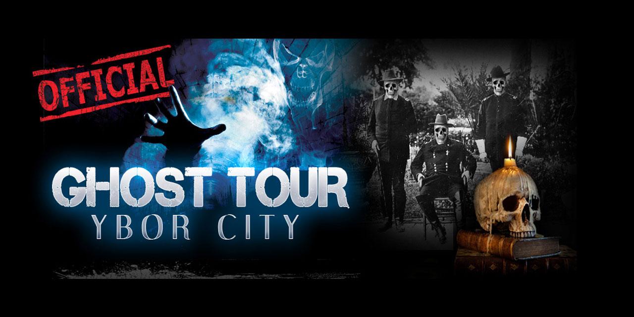 Ybor Ghost Tour