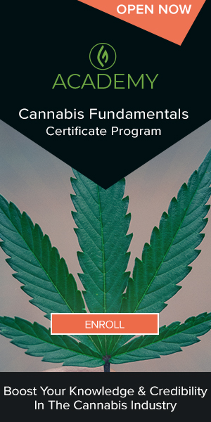 Fundamentals Of Cannabis Certificate Program