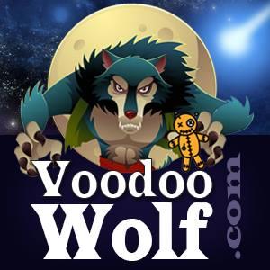 Voodoo Wolf - Shop